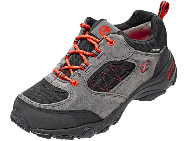 Timberland Ossipee Oxford GTX Shoes Junior Forged Iron